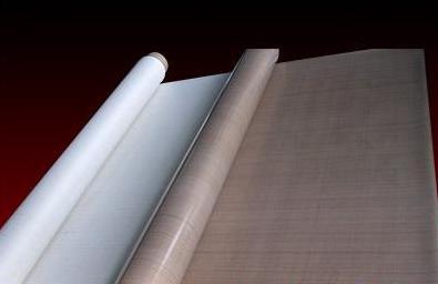 тефлоновая ткань без липкого слоя