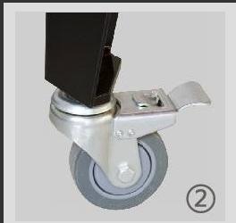 колеса для скотчезаклейщика гороба