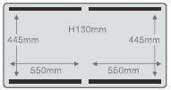 размеры камер двухкамерной вакуумной машины