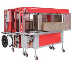скоростная стреппинг машина для обвязки картона TP-702ccq