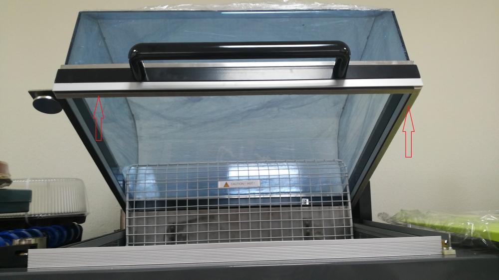 тефлоновая лента для термоупаковоной машины