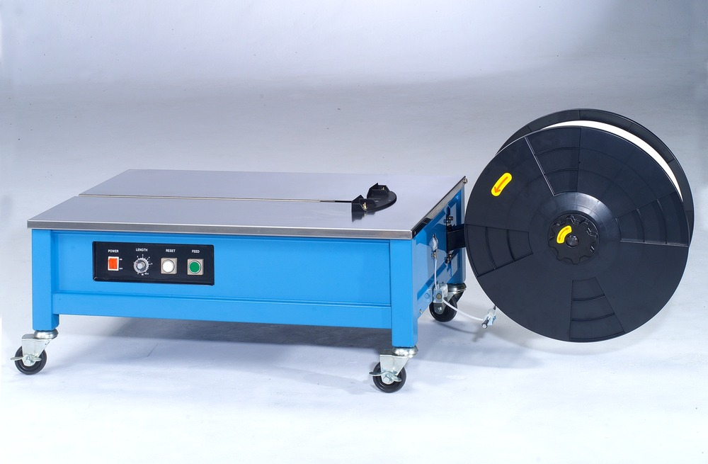 стреппинг машинаTP-202L с низким столом