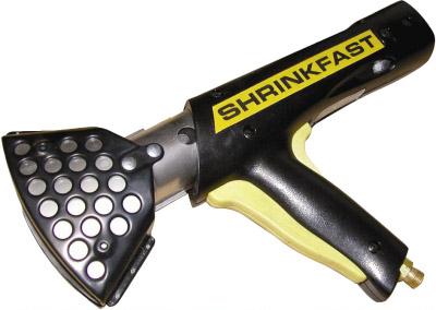 термопистолет shrinkfast 998