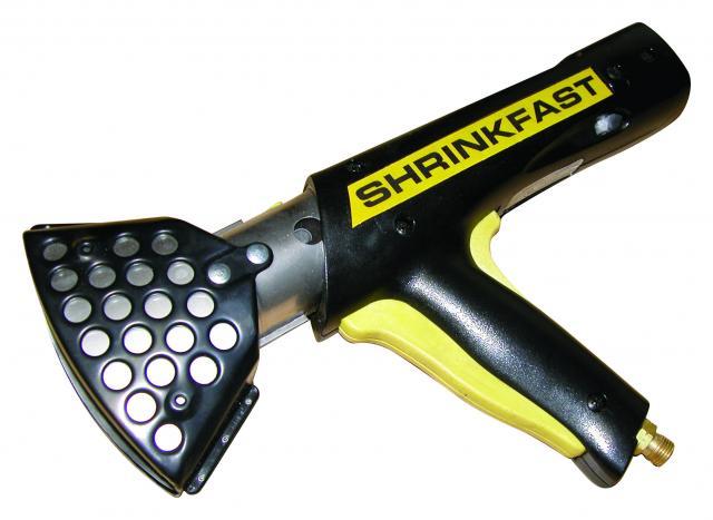 Газовый упаковочный термопистолет Shrinkfast 998