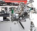 доступ к механизмам стреппинг машины